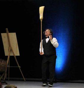 Zauberer in Stuttgart mieten
